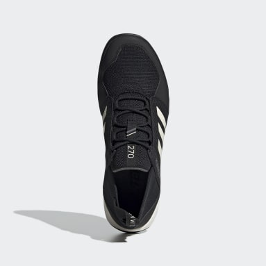 TERREX Black Terrex Climacool Daroga Water Shoes