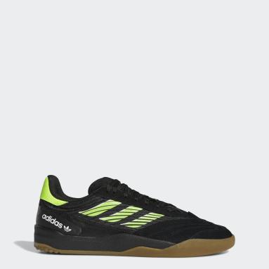 Originals Zwart Copa Nationale Schoenen