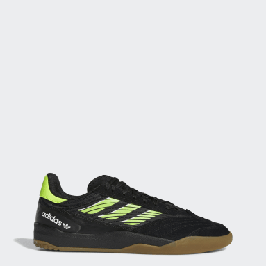 Originals Sort Copa Nationale sko