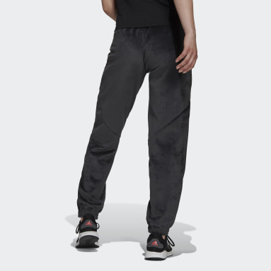 Dames Sportswear Grijs W FI PR CORD PT