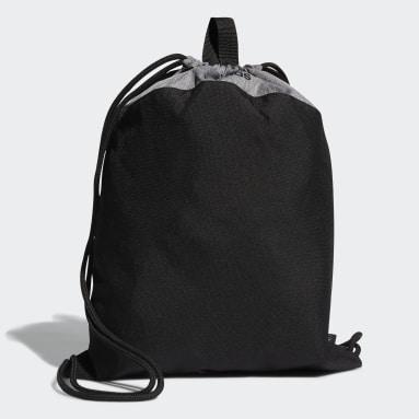Men Golf Black Golf Gym Bag
