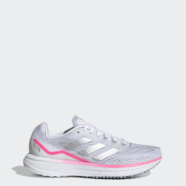 Women Running White SL20 SUMMER.RDY Shoes