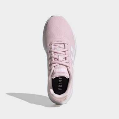 Kids Sport Inspired Pink Lite Racer CLN 2.0 Shoes