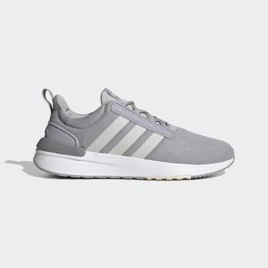 Men's Grey Running Shoes | adidas US