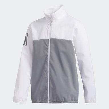 Provisional Jacket Bialy