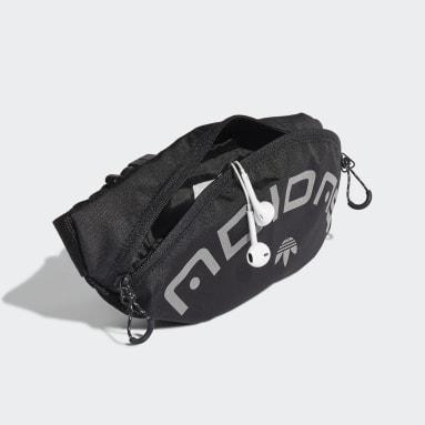Originals Black Symbol Waist Bag