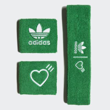 HM H/W BANDS Verde Originals