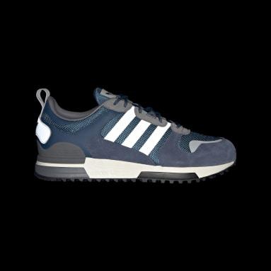 Originals ZX 700 HD Schuh Blau