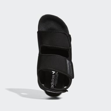 Men's Originals Black Adilette 3.0 Sandals