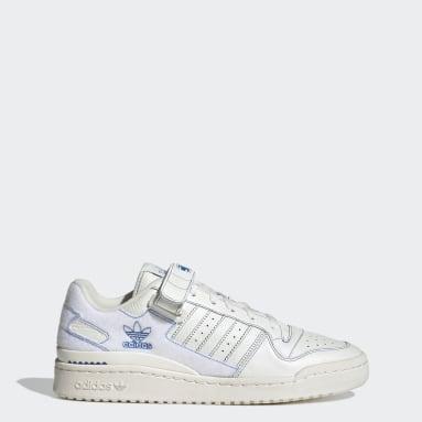 Mænd Originals Hvid Forum Low sko