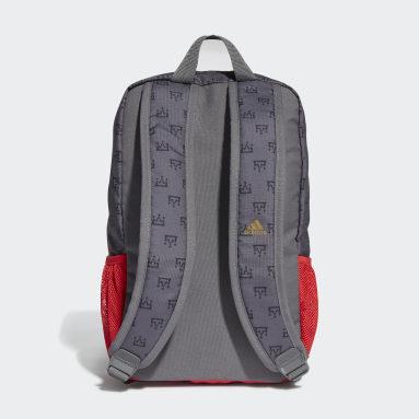 Kids Gym & Training Red Mo Salah Backpack