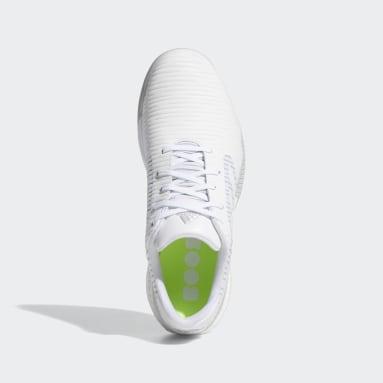 Golf White CodeChaos Sport Golf Shoes