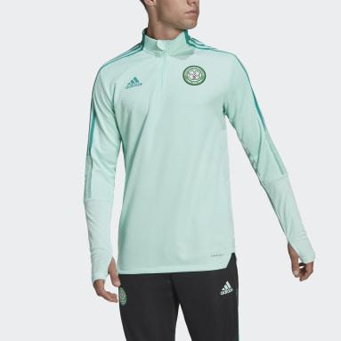 Herr Fotboll Turkos Celtic FC Tiro Training Top
