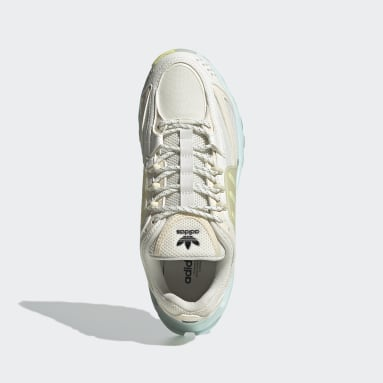 Women Originals White Thesia Shoes