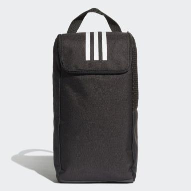 Training Black Tiro Shoe Bag