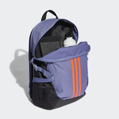 Γυμναστήριο Και Προπόνηση Μωβ Power 5 Backpack