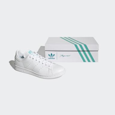 Originals Vit Stan Smith KYNE Shoes