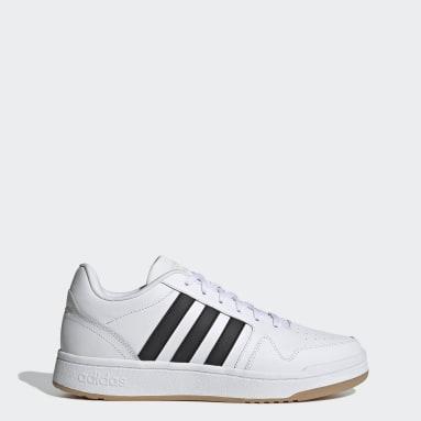 Men's Essentials White Postmove Shoes