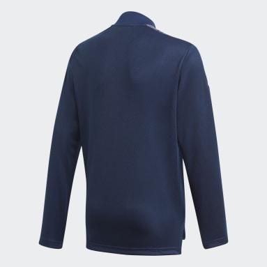 Condivo 21 Primeblue Track Jacket Niebieski