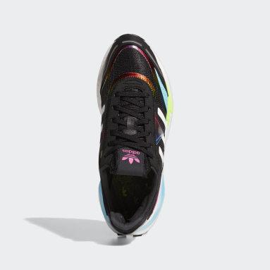 Men Originals Beige Retropy P9 Shoes