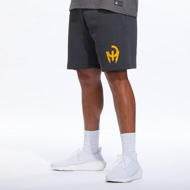 Men's Sportswear Grey Mahomes Shorts