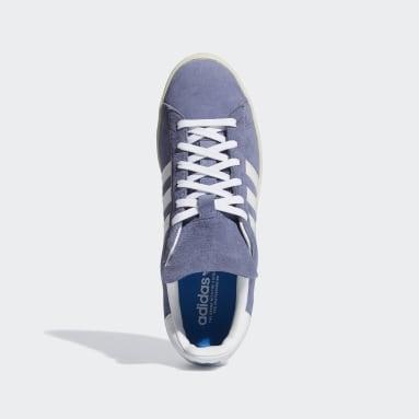 Originals Purple Campus ADV Shoes