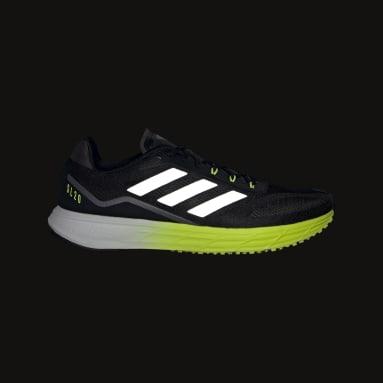 черный Кроссовки для бега SL20