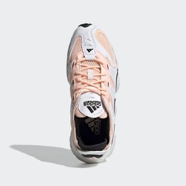 Women's Originals White FYW S-97 Shoes