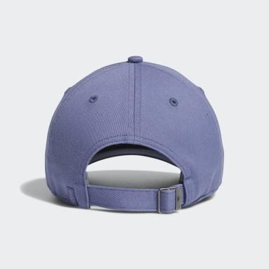 Women's Training Purple Saturday Hat