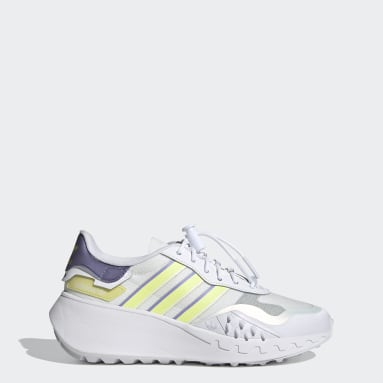 Women Originals White Choigo Shoes