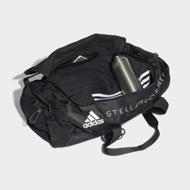 черный Спортивная сумка adidas by Stella McCartney Studio