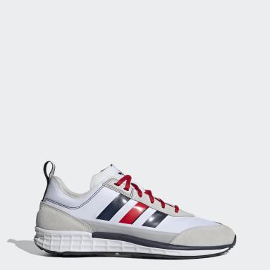 Originals White SL 7200 Shoes
