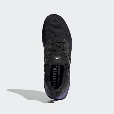 Chaussure Ultraboost 5.0DNA Noir Running