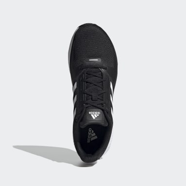 Beh čierna Tenisky Run Falcon 2.0