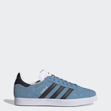 Gazelle bleue | adidas FR