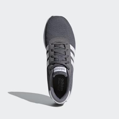 Sport Inspired Grey Lite Racer Shoes
