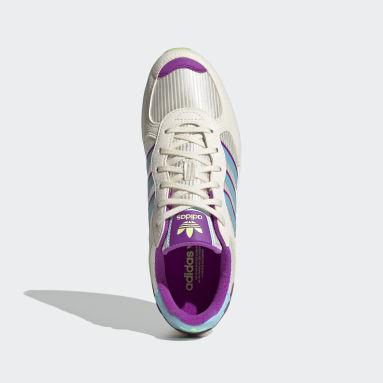 Kvinder Originals Hvid Special 21 sko