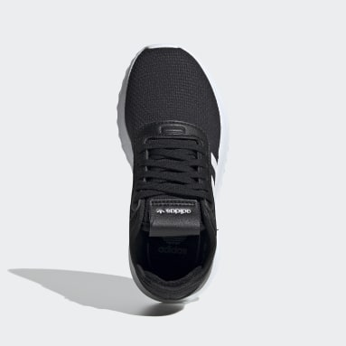 Kids 4-8 Years Originals Black U_Path X Shoes