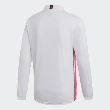 Camiseta primera equipación Real Madrid 20/21 Blanco Hombre Fútbol