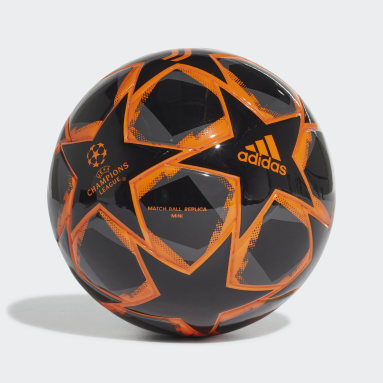 Fotboll Svart FIN20 JUVE MINI