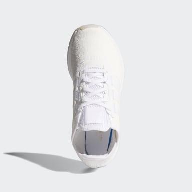 Chaussure Swift Run X blanc Femmes Originals