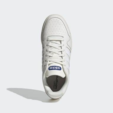 Tenis Postmove Blanco Hombre Essentials