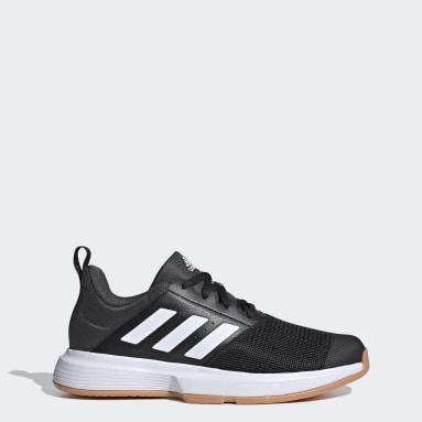 Men Training Black Essence Indoor Shoes