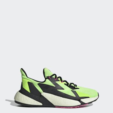 วิ่ง สีเขียว X9000L4