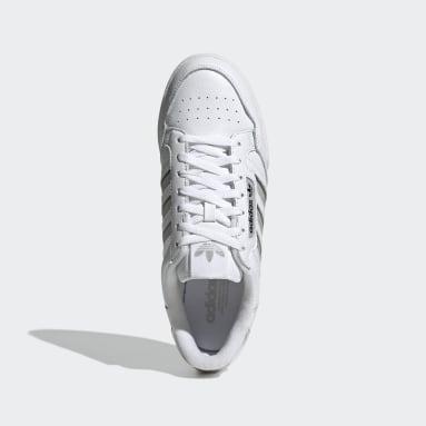 Originals Wit Continental 80 Stripes Schoenen