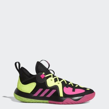 Harden Stepback 2.0 Shoes Czerń