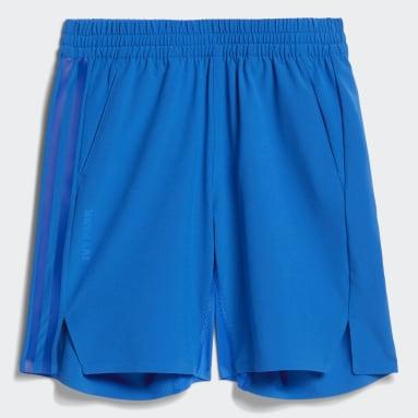 Pantalón corto IVY PARK Azul Niño Originals