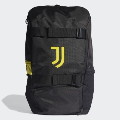 Juventus ID Ryggsekk Svart