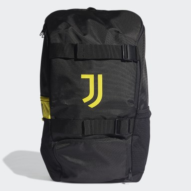 Zaino ID Juventus Nero Calcio
