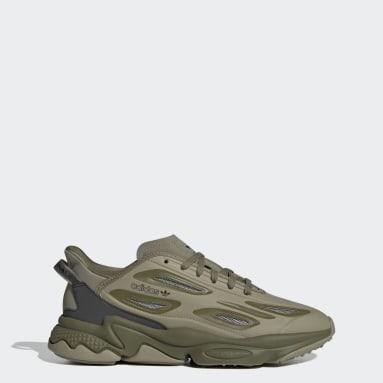 Men Originals Green OZWEEGO Celox Shoes